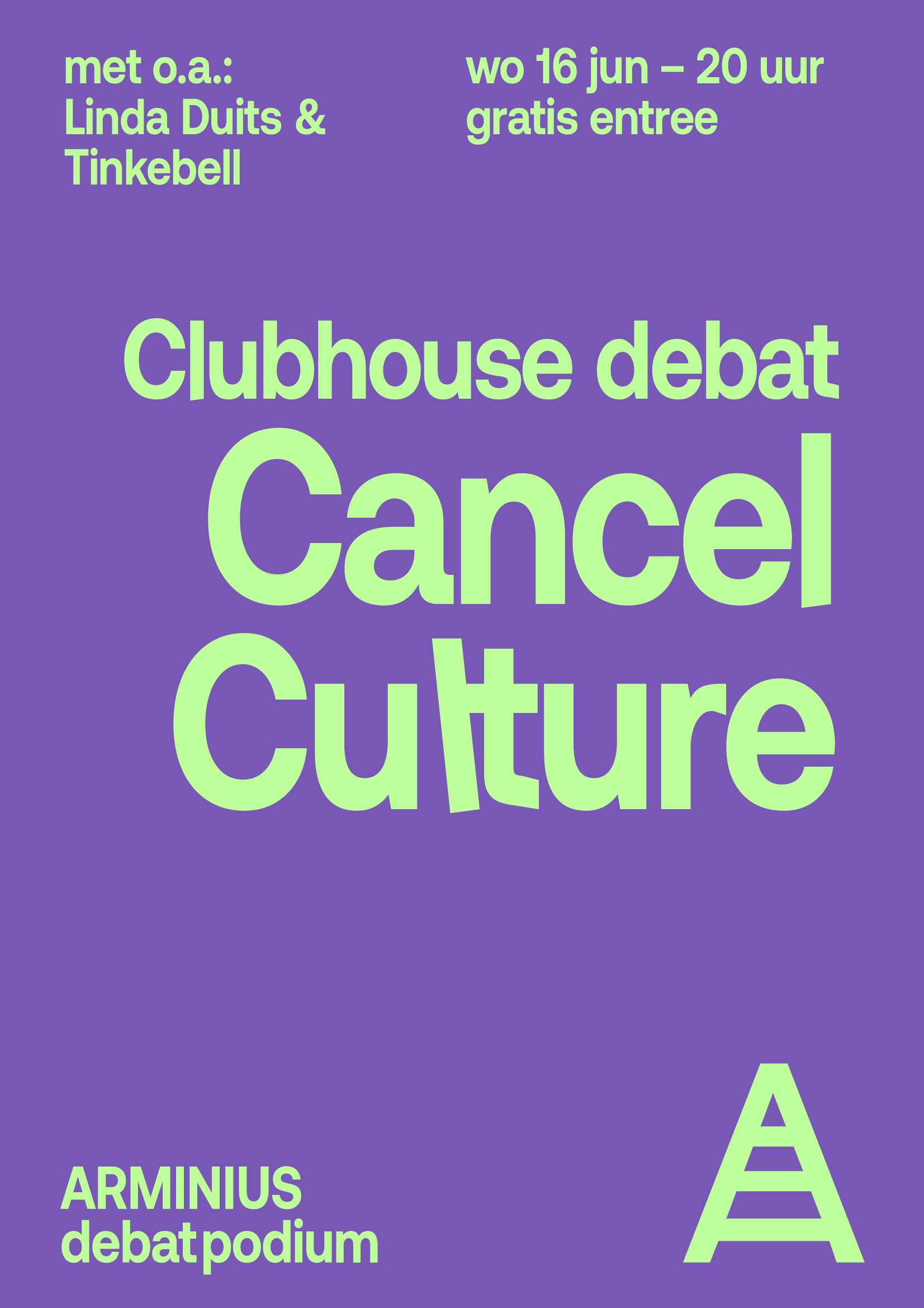 cancel culture overdreven ophef social media